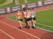 Watch free video France de 10.000m