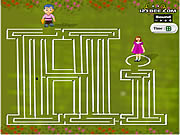 Maze Game - Game Play 5 game