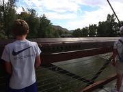Watch free video Kiwanis Rubber Duck Race