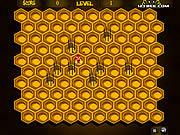Juega al juego gratis Hive Trap