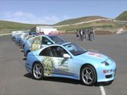 Watch free video Rotary at Thunderhill