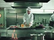 Watch free video Volkswagen Commercial: Chef