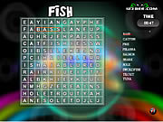 Word Search Gameplay - 52 game