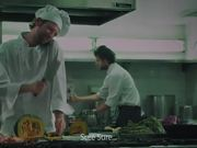 Watch free video Volkswagen Commercial: Chef