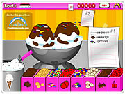 Tiny Tina's Ice Cream Sundae Rush game