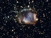 Watch free video Zooming on NGC 602