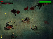 Zombie Horde Game game