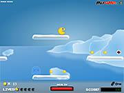 Pacman Platform 2 game