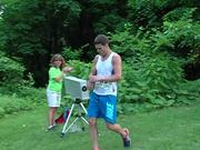 Watch free video DeGraaf Nature Center Trail Trot 5K