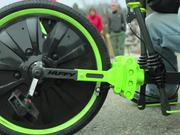 Mira el vídeo gratis de Big Wheel Race