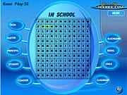 Juega al juego gratis Word Search Gameplay - 56