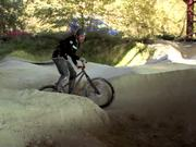 Watch free video Gravity Project Pump Track Series Promo