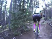 Watch free video Breck-Epic Stage Race: Stage 6