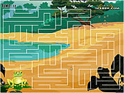 Maze Game - Game Play 13