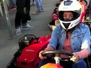Watch free video Burn Out Friends & Family GoKart Cup 2011