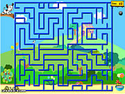 Maze Game - Game Play 15 game