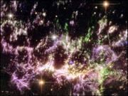 Watch free video Morph Between two Hubble Observations