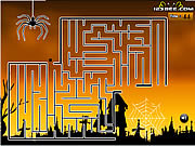 Maze Game - Game Play 23 لعبة