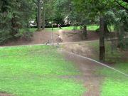 Watch free video Mountain Bike Riding Kid at Laurelhurst Park