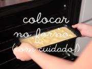 Kids Cooking / Bolo de Iogurte by Paula Perrier