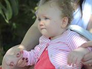 شاهد كارتون مجانا Short Video Of 1st Birthday of Clarinha Girl