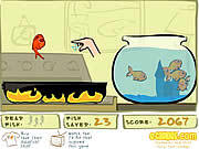 Save Them Goldfish game