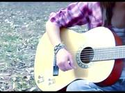 Watch free video Spanish Guitar Song From A Girl Anabela