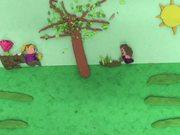 شاهد كارتون مجانا Summer - Plasticine Animation