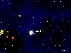 Stargazer game