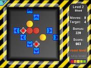 Exorbis game