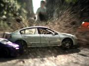 Watch free video Kidzilla Nissan commercial