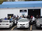 Watch free video JFP Automotive Car Meet