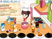 Happy Cooking game