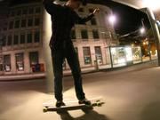 Watch free video NIGHT RIDE #1 (1080p)