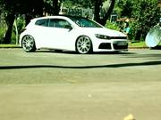 Watch free video Vw Scirocco R - Northernfest 2012