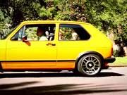 Watch free video Volkswagen Golf mk1 R32 - SWAP ART
