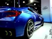 ดูการ์ตูนฟรี New York Auto Show 2013 - AF100
