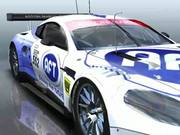 Watch free video GTR2 racing simulation