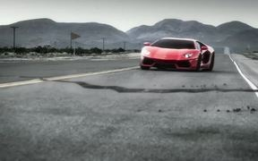 Watch free video Lamborghini Aventador