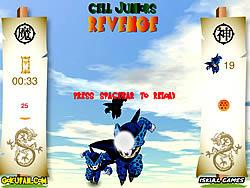 Cell Juniors Revenge game