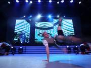 ดูการ์ตูนฟรี Breakdance in Lederhosen - Teaser