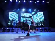 צפו בסרטון מצויר בחינם Breakdance in Lederhosen - Teaser