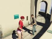 Watch free video Grand Theft Auto V