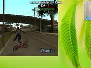 Watch free video Grand Theft Auto San Andreas *1.Mission