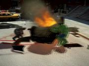 Watch free video Hulk vs Batman - Epic Battle