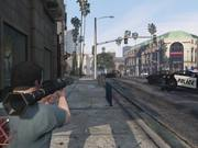 Watch free video Grand Theft Auto V Gameplay