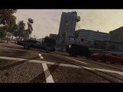 Watch free video Grand Theft Auto 5
