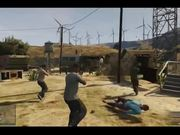 Watch free video Grand_Theft_Auto_V Compilation