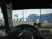 Mira dibujos animados gratis Grand Theft Auto V Drifting