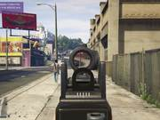 Grand Theft Auto V PC First Person
